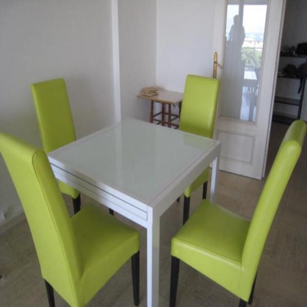Location de vacances Appartement Cannes 06400