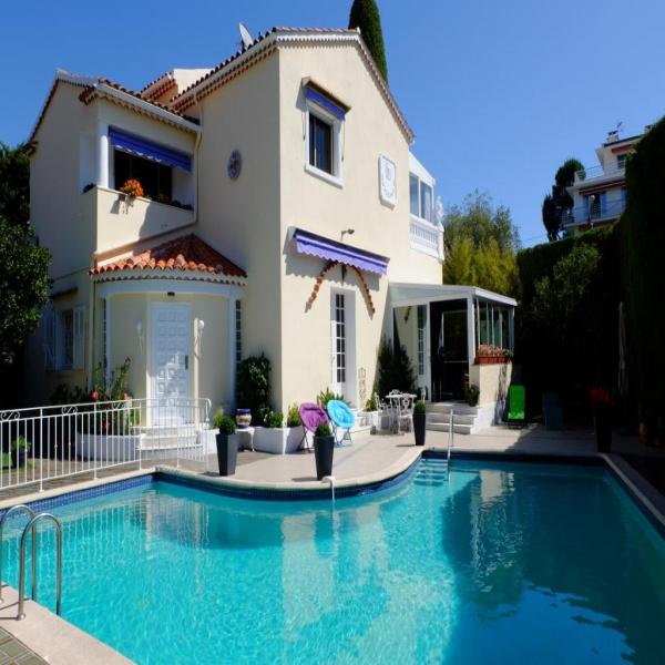 Offres de vente Villa Cannes 06400