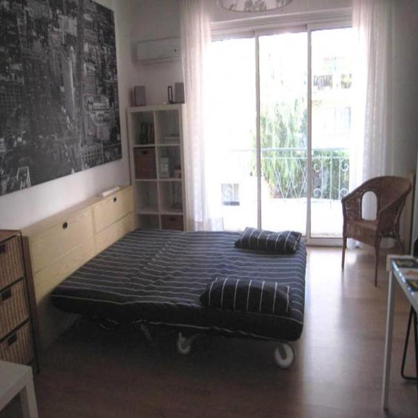 Location de vacances Studio Cannes 06400