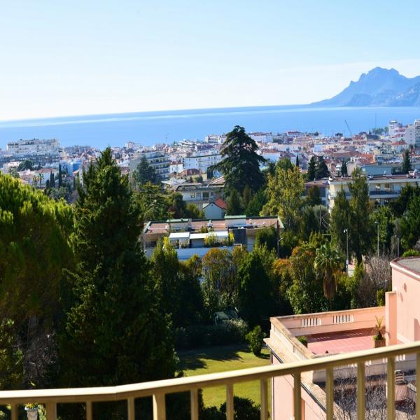 Offres de vente Appartement Cannes 06400